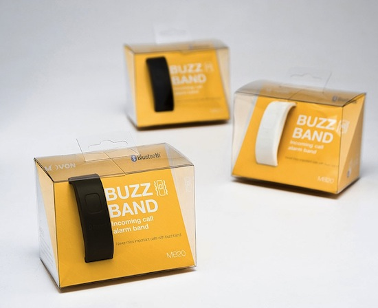 Buzzband MB20