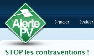 Alerte-PV