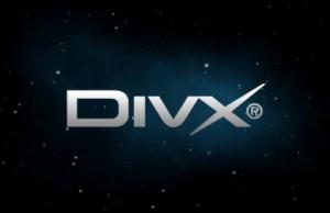 Logo DivX