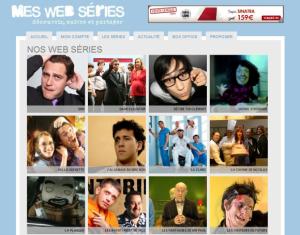 Mes Web Series