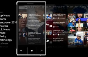 MarketPlace - Windows Phone 7