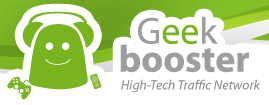 Geekbooster