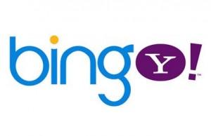 Bing devient le moteur de recherche de Yahoo!