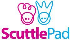 Logo ScuttlePad