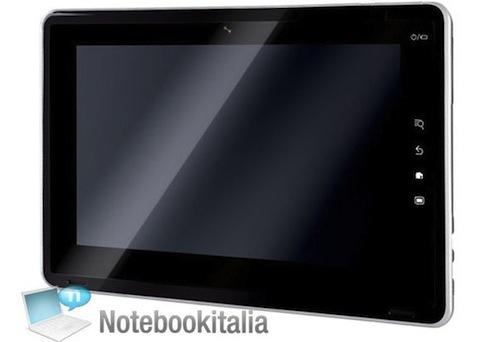 tohsiba smartpad