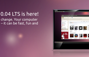 Ubuntu 10.04 est régulièrement mis à jour