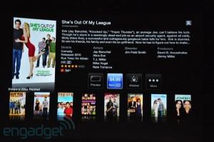 Keynote: Apple TV exemple film