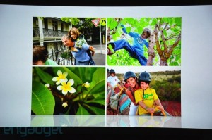 keynote: Apple-tv Slideshow