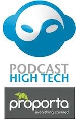 proporta podcast