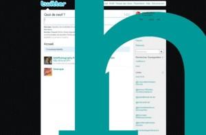 Exemple utilisation faille XSS Twitter