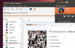 Ubuntu 10.10 et le multimédia