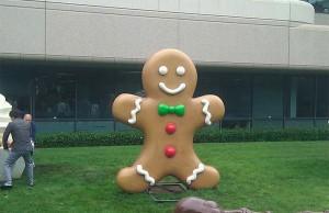 Gingerbread : Android Pain d'épice est en approche ...