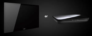 Deux manière d'avoir Google TV