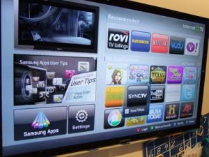 Achat Apps TV