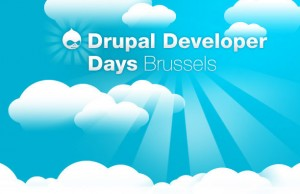 Les Drupal Developer Days de Bruxelles