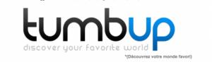 Logo Tumbup