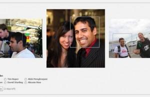 facebook - social authentication