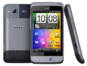 HTC Salsa