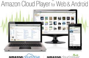 Amazon offres cloud pour la musique