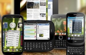 HP produits webOS