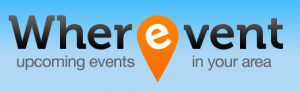 Logo wherevent