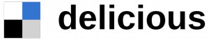 Logo Delicious