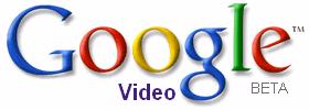Logo Google Vidéo