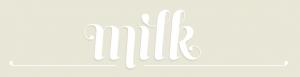 Logo Milk