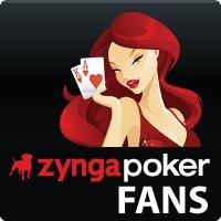 zynga poker fan