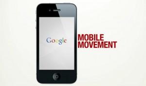 Usages sur les smartphones