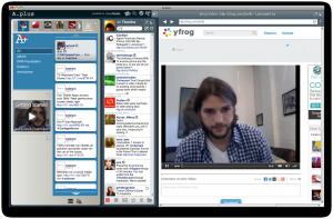 A.plus le client twitter d'aston Kutcher