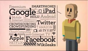 La vie numérique d'aujourd'hui et de demain