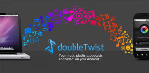 Player doubleTwist