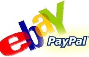 Ebay possède Paypal
