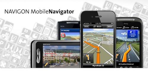 GPS : Garmin rachète le fabricant allemand Navigon
