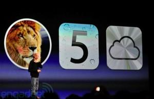 Annonce Keynote 2011