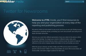 Twitter for NewsPress