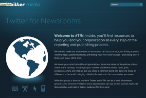 Twitter for NewsPress