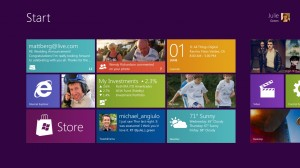 Preview Windows 8