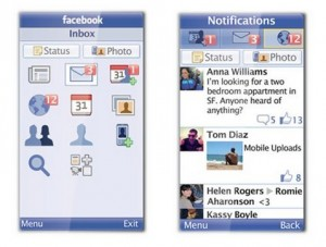 Facebook For Every Mobile