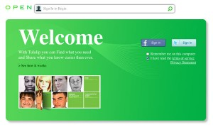 Tulalip - réseau social de Microsoft