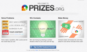 prizes.org