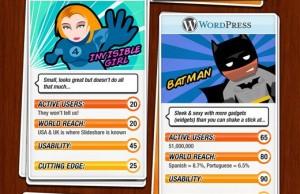 Et si les réseaux sociaux étaient des supers héros