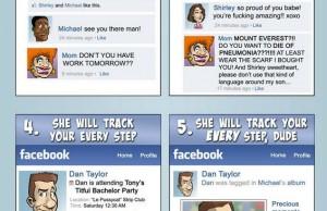7 (bonnes) raisons de ne pas ajouter sa mère sur Facebook