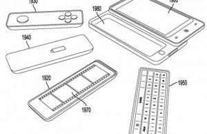 Brevet Microsoft, le téléphone modulaire