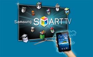 Smart TV challenge