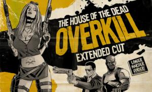 dead overkill PS3