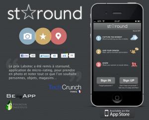 staround