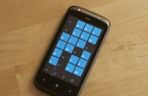Faille Windows Phone 7