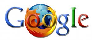 Firefox et Google